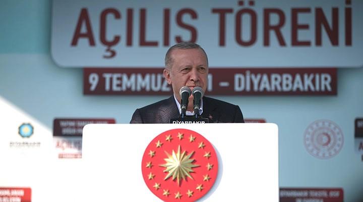 """CHP'den Erdoğan'ın 'çözüm süreci' açıklamasına tepki: """"Şehit tabutlarını miting alanlarında kullanan zat"""""""