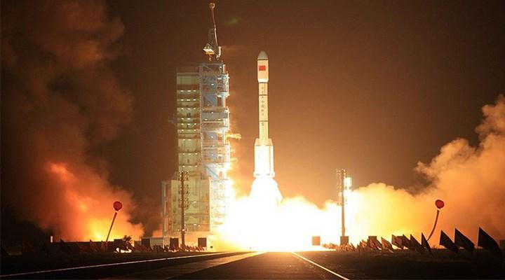Çin uzay programı,  uzay yarışını kızıştırıyor!