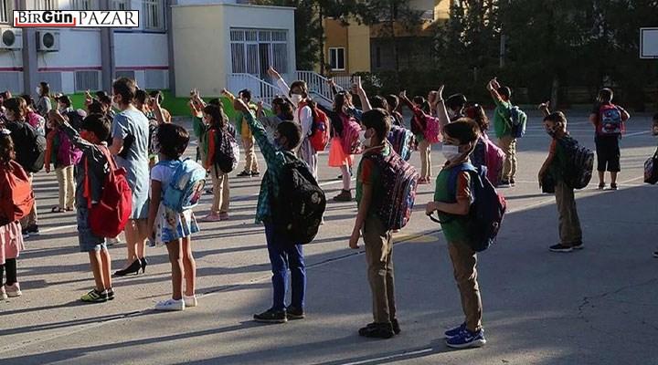 Eğitimin geleceğinde AKP'nin yeri yok