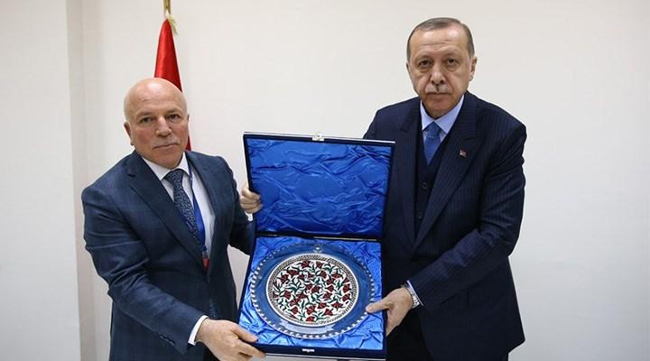 Tahsis kıyağı Erzurum'a uzandı