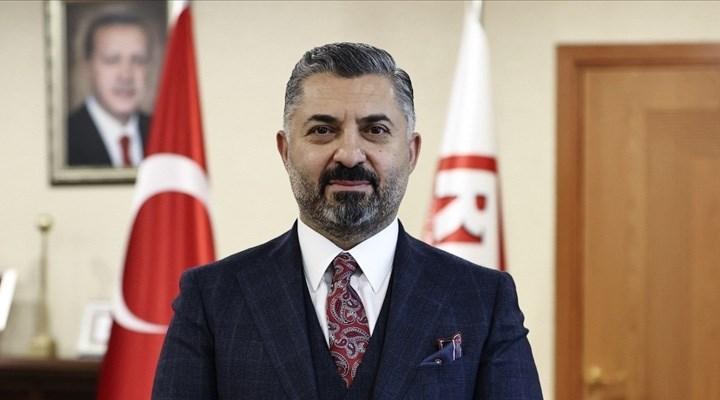 """RTÜK Başkanı Ebubekir Şahin'den Halk TV'ye verilen """"Cemo"""" cezası hakkında açıklama"""