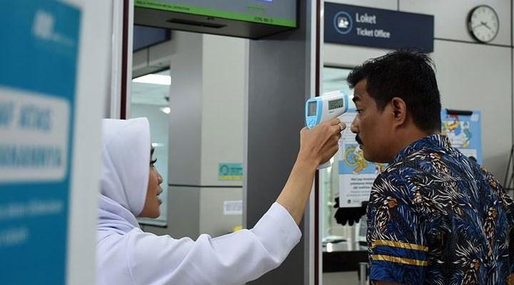 Endonezya'da koronavirüs tedbirlerini ihlal eden turistler sınır dışı edilecek