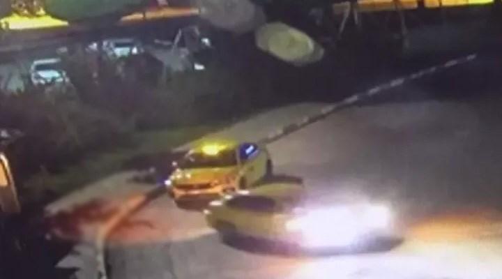 Otogarda ölü bulunan kişinin dövülüp, taksiciler tarafından kaldırıma bırakıldığı ortaya çıktı