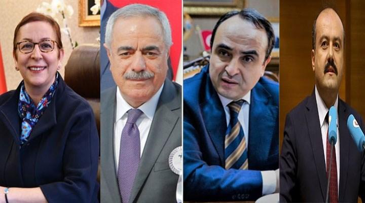 Tarım ve Orman Bakanı yardımcıları da 'çift maaş' alıyormuş: Aylık gelirleri 44 bin lira!