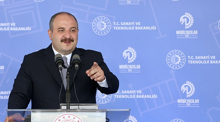 Varank: Türkiye her alanda gaza basmış durumda
