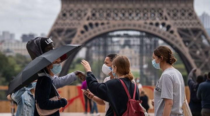 Delta varyantı yeni tedbirler getirdi: Fransa'da halka aşı zorunluluğu gündeme gelebilir