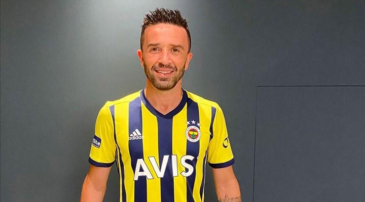 Fenerbahçe, Gökhan Gönül ile yollarını ayırdı