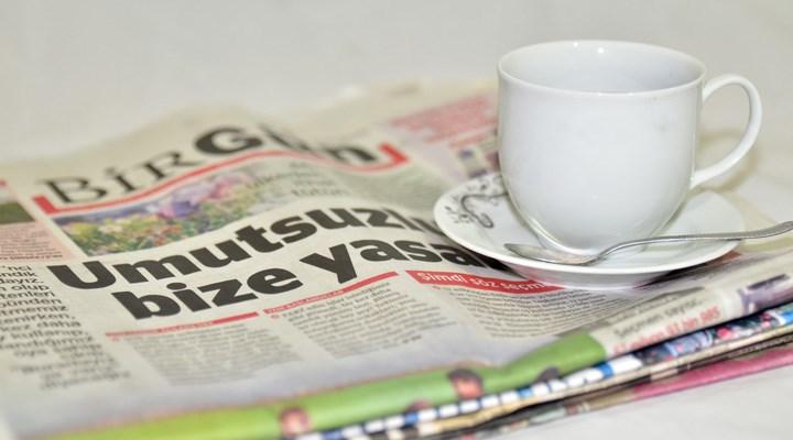 """Gazetelerde 'sıradan insan haberleri' araştırması: """"BirGün açık olarak mağdurdan yana"""""""