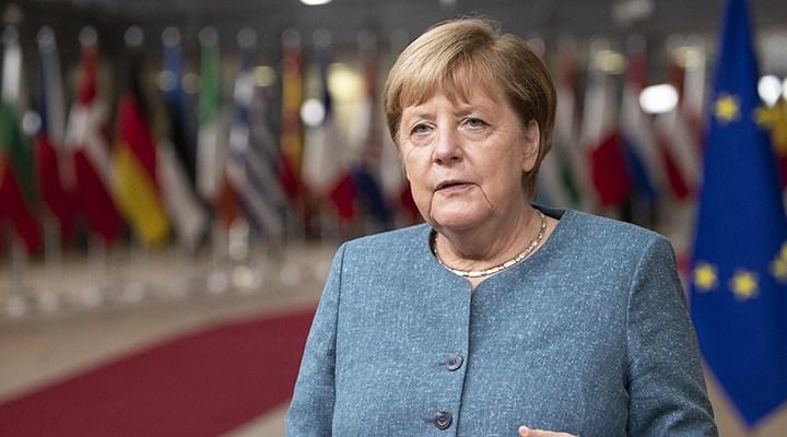 Merkel: Zorunlu aşılama olmayacak
