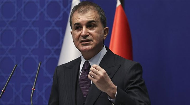 AKP Sözcüsü Çelik: Yeni anayasa çalışmamız bayramdan sonra tekamül etmiş olur