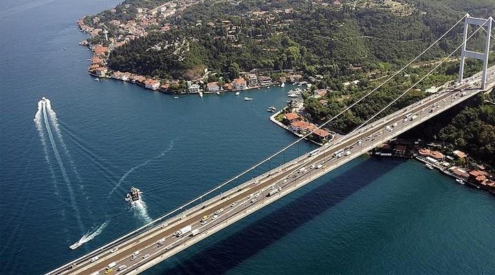 Bayram tatilinde köprü ve otoyollar ücretsiz olacak