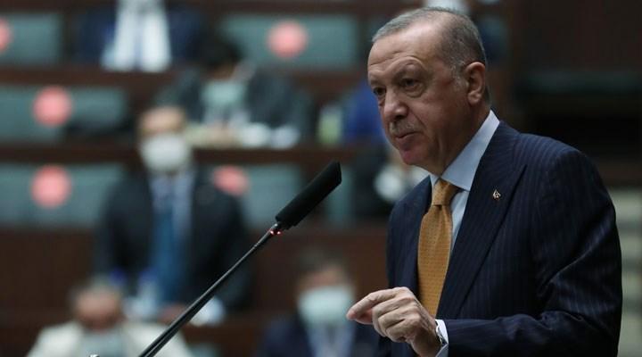 Erdoğan tedirgin: Sahayı güçlü tutmalıyız
