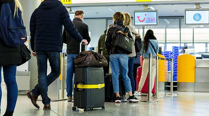AB seyahat kısıtlamalarının kaldırılabileceği ülkeler listesini güncelledi: Türkiye listede yok