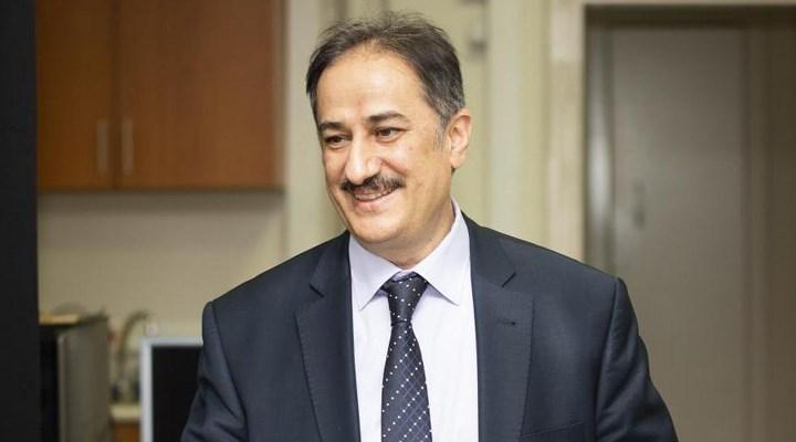 Boğaziçi Üniversitesi Rektörlüğü'ne vekaleten atanan isim Prof. Dr. Mehmet Naci İnci oldu