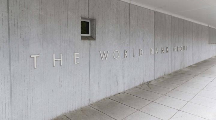 Dünya Bankası, 2021'de Türkiye'ye 1,5 milyar dolar destek verdiğini açıkladı