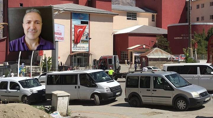 Emniyet Müdürü'nü öldüren polisin ifadesi ortaya çıktı