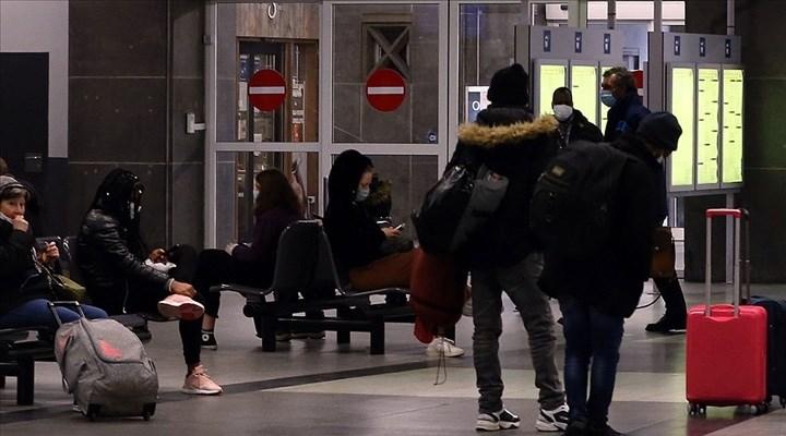 İngiltere, seyahat listesini güncelledi: Türkiye yine kırmızıda kaldı