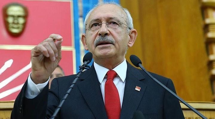 Kılıçdaroğlu: FETÖ'nün devlete sızmasına göz yumanları asla unutmayacağız