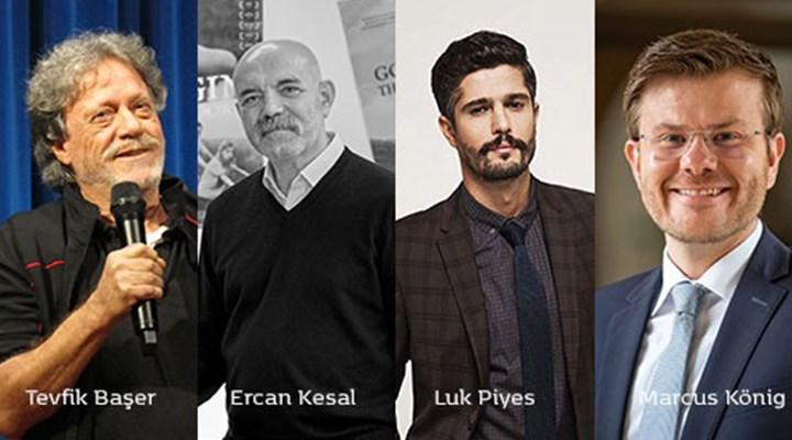 Türkiye Almanya Film Festivali başlıyor