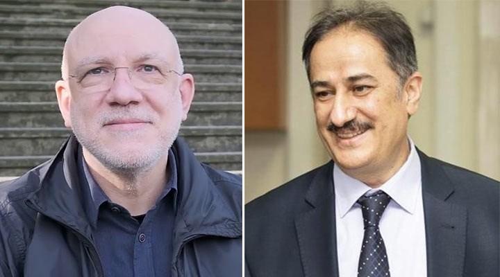 Boğaziçi'ne 'vekaleten' rektör atanan Naci İnci, Melih Bulu'yu aratmadı: Akademisyen Can Candan'ın görevine son verdi!