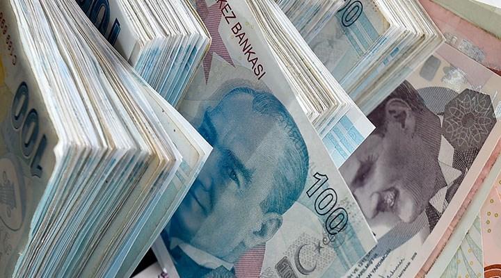 Bütçe, Haziran'da 25 milyar TL açık verdi