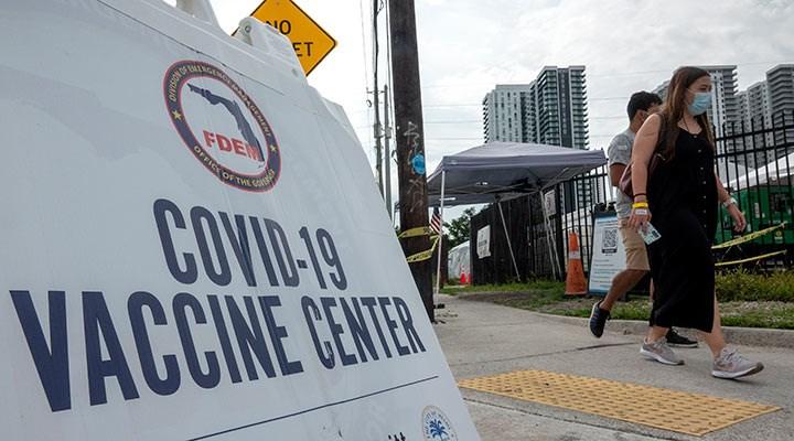 CDC: ABD'de Covid-19 salgını, aşılanmayanların salgını haline geliyor