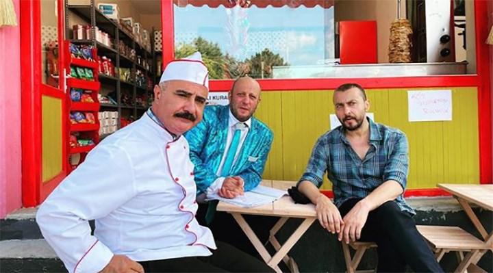 Erdal Bakkal yeniden açıldı