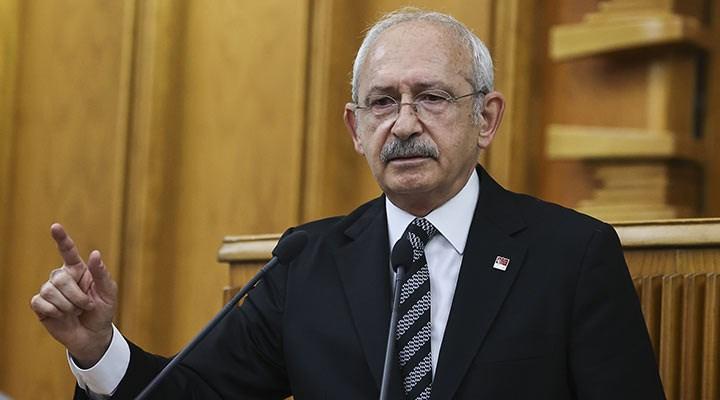 Kılıçdaroğlu: İktidarımızda Suriyeli misafirlerimizi iki yılda memleketlerine uğurlayacağız