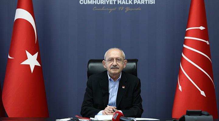 Kulüpler Birliği'nden Kılıçdaroğlu'nun desteğine yanıt: Görüş bildirmeleri konuyu farklı yerlere taşıyor