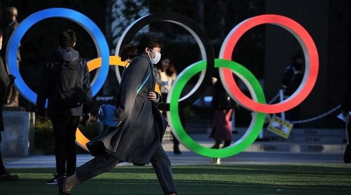Tokyo Olimpiyatları'nda geçiş töreni de iptal edildi