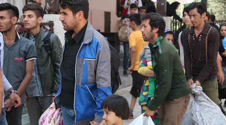TSK kaynakları: Afgan göçmen sayısında artış yok