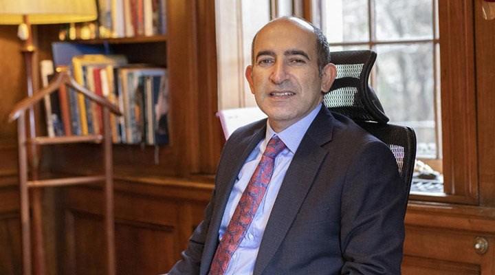"""YÖK Başkanı Saraç'ın istifasını istediği Melih Bulu """"Etmem, Cumhurbaşkanı'yla görüşeceğim"""" demiş"""