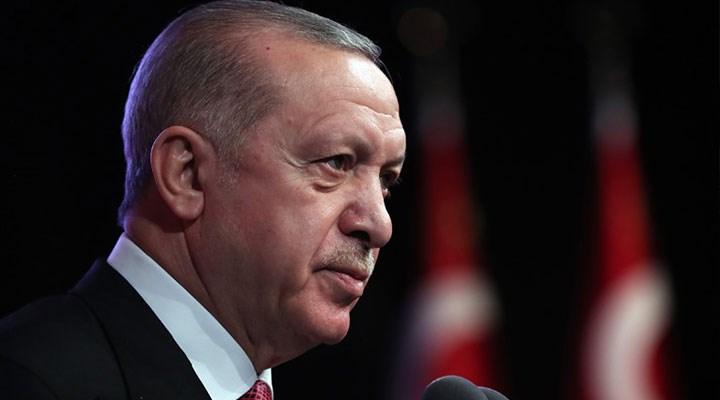 """Erdoğan'dan """"suç gelirlerinin aklanması ve terörizmin finansmanı ile mücadele"""" genelgesi"""