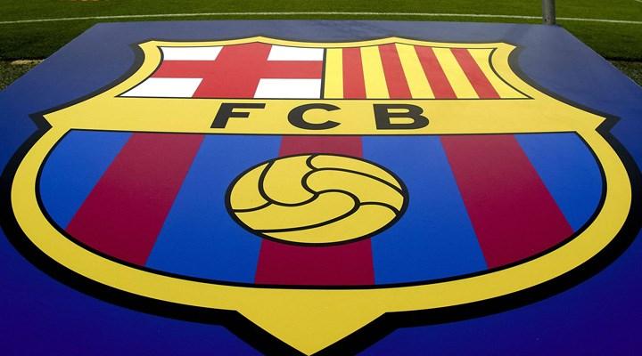 Filistin Futbol Federasyonu'ndan Barcelona'ya teşekkür