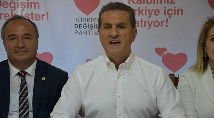 Mustafa Sarıgül fenalaştı