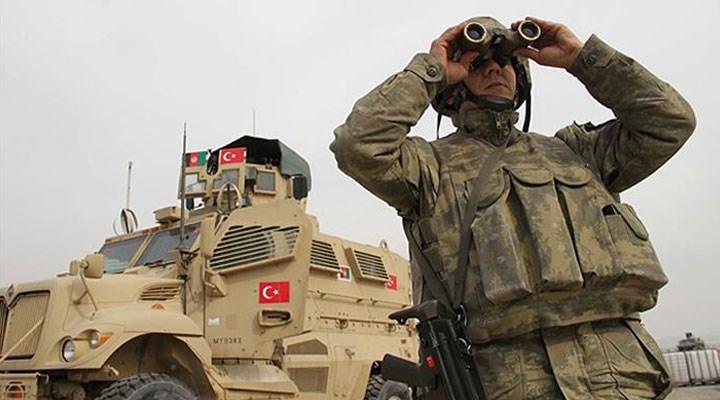 Türk birlikleri artık NATO komutasında değil