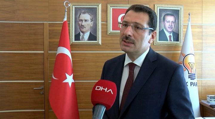 AKP'li Yavuz'dan erken seçim yorumu: Sayın Cumhurbaşkanımız siyasi ömrünü azaltmış olur
