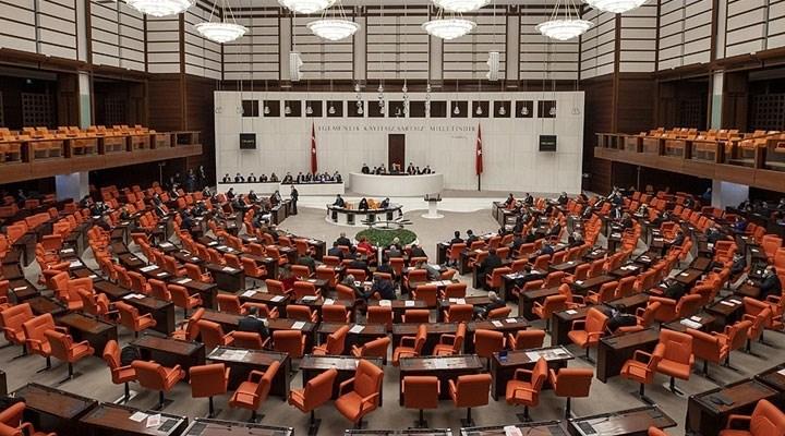 OHAL düzenlemelerinin uzatılmasını da içeren kanun teklifi, TBMM Genel Kurulu'nda kabul edilerek yasalaştı