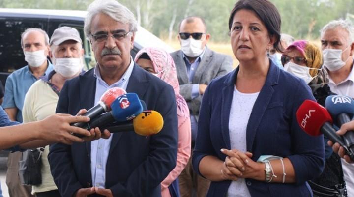 Mithat Sancar'dan Kürt sorununun çözümü konusunda muhalefete 'ürkeklik' eleştirisi