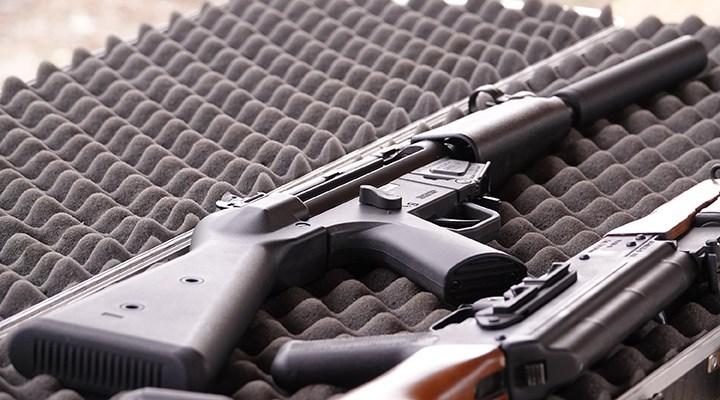 'Kayıp silahlar' Meclis gündeminde: İçişleri var diyor, Emniyet yok diyor