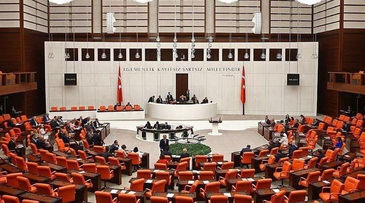 Turizm Teşvik Kanunu kabul edildi; Meclis tatile girdi