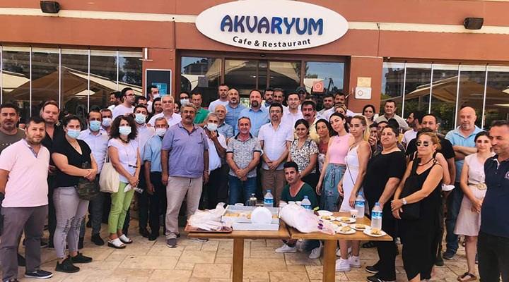 CHP'li Çiğli Belediyesi'nden geri adım