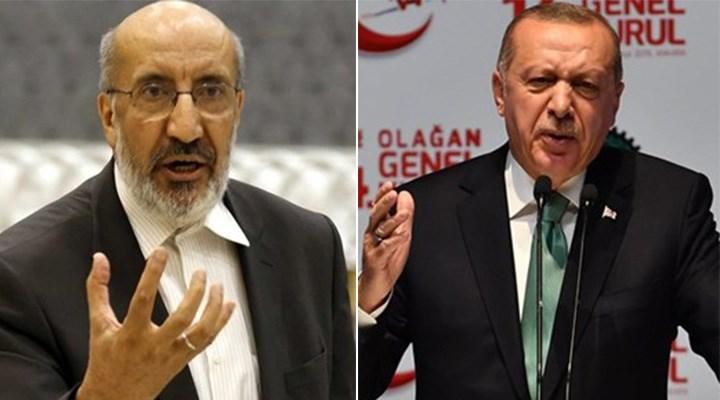 Dilipak bile ikna olmadı: Erdoğan'ın 'müjde'sini beğenmedi, üslubunu eleştirdi