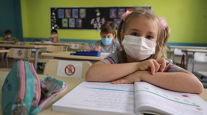 TTB'den çağrı: Okulları çocuklarımız için açalım