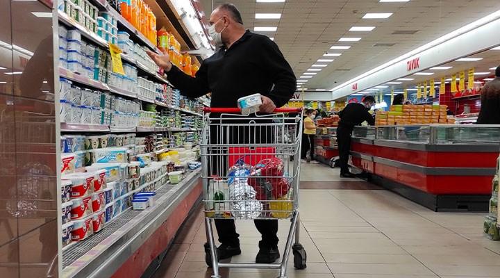 Fiyat değişmiyor ürün hafifliyor: Enflasyonun sinsi kardeşi