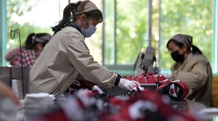 ILO: 2021'de 2019'a göre 13 milyon daha az kadın istihdam edilecek