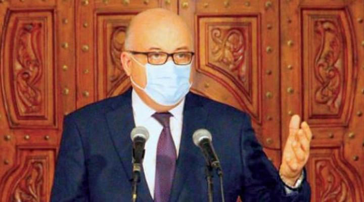 Koronavirüsün kontrolden çıktığı Tunus'ta, Sağlık Bakanı görevden alındı