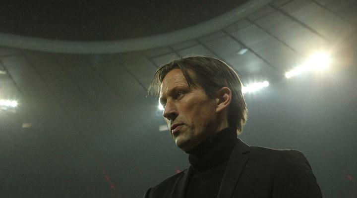 PSV Teknik Direktörü Roger Schmidt: İki takımın tur atlama şansı yüzde 50