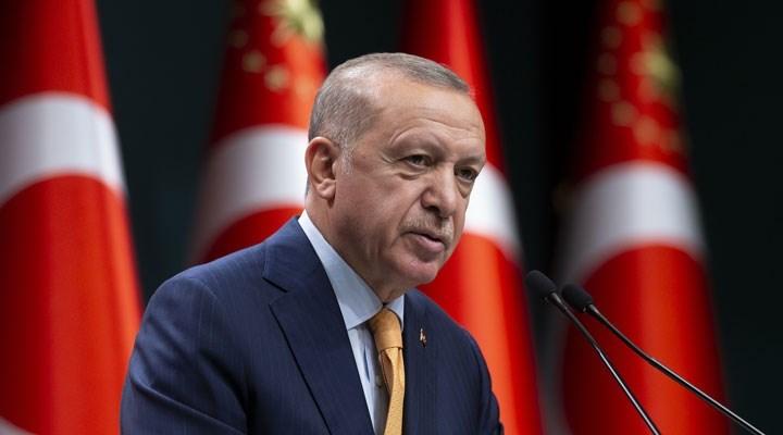 Erdoğan'dan sosyal medyaya müdahale sinyali: Ekim ayında Meclis'te çalışma yürütülecek