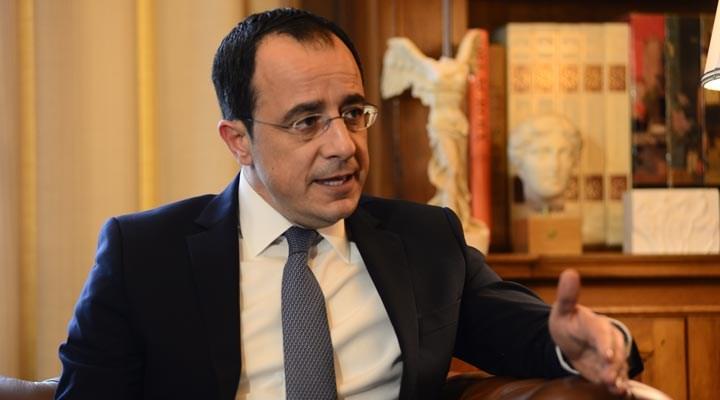 Güney Kıbrıs yönetimi, Erdoğan'ın sözlerinin ardından BM'ye başvurdu